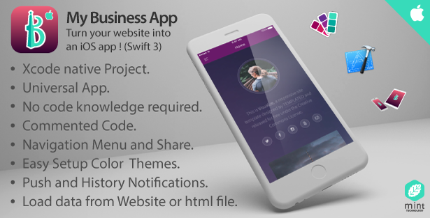 My Business App - Turn Your Website Into An Android App ! - 6